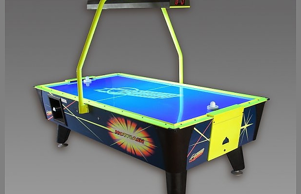 Valley Dynamo Hot Flash 2 Billiards N More
