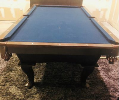 Pre Owned Pool Tables Archives Billiards N More