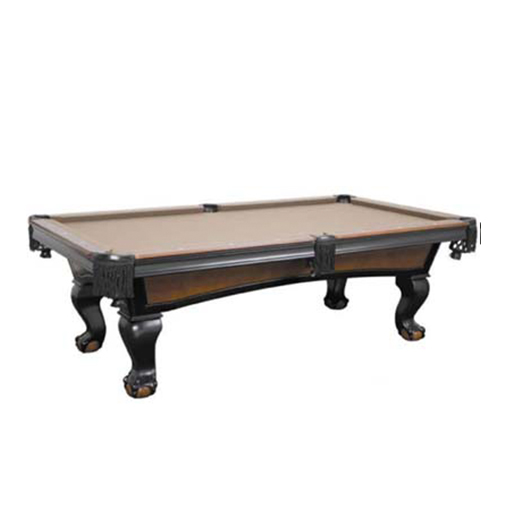 Venice Billiards N More - Connelly pool table disassembly