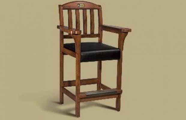 Classic Spectator Chair