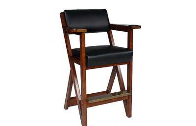 Elegant Sterling Spectator Chair