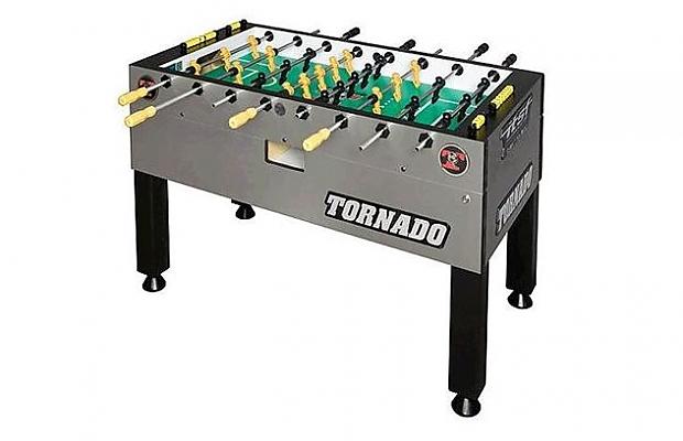 Tornado T 3000 Foosball Billiards N More