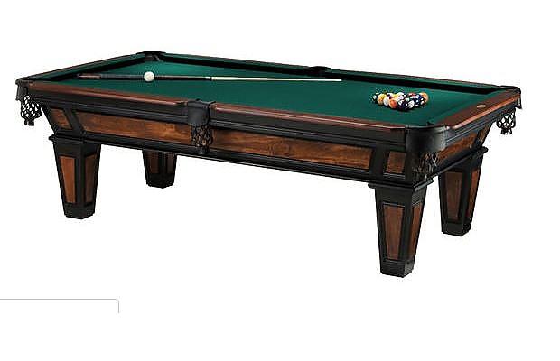 Cochise Billiards N More