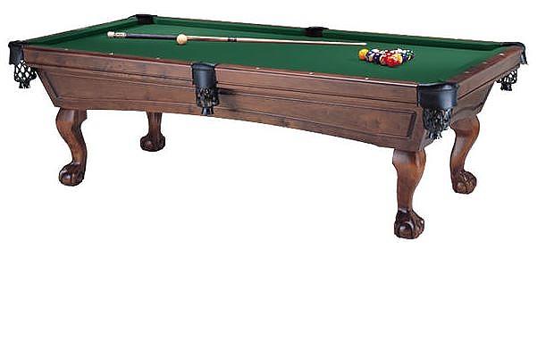San Carlos Billiards N More