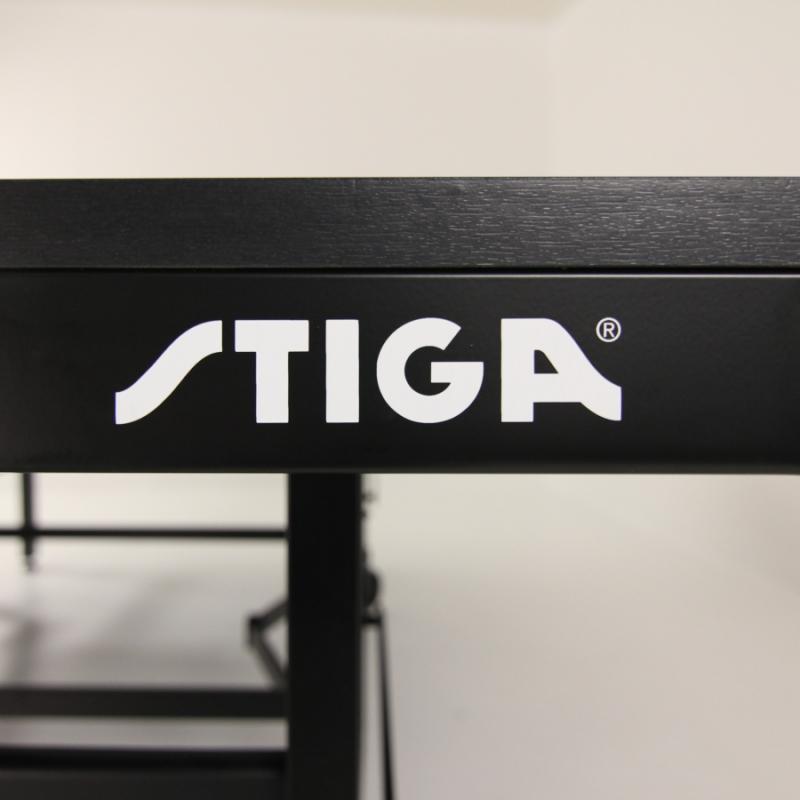 Stiga Premium Compact Table Tennis Billiards N More