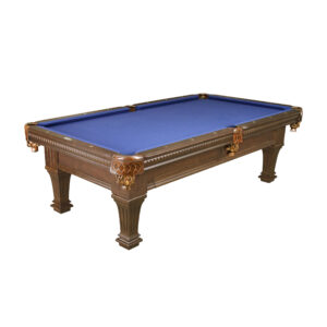 Traditional Pool Tables
