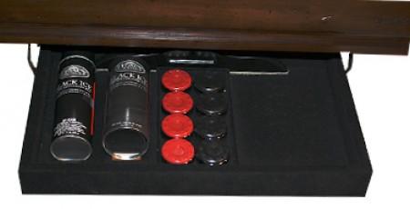 Sterling 14ft Shuffleboard Billiards N More