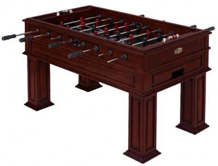 Landon Furniture Foosball Billiards N More