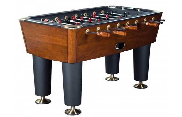 Sterling Foosball Man Goalie Billiards N More - Sterling pool table