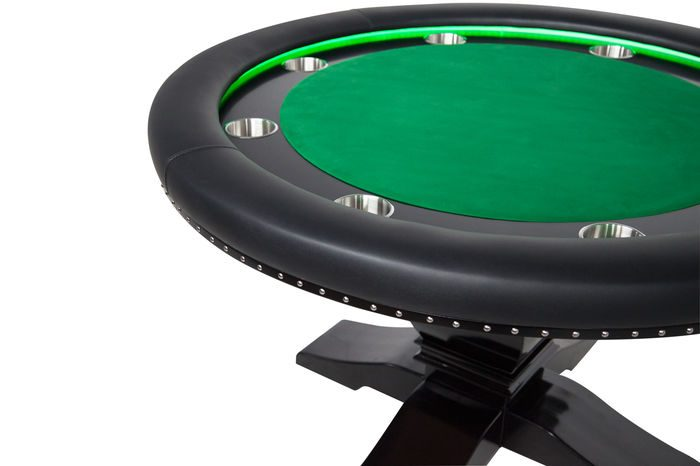 Swell Venitian Led Poker Table Beutiful Home Inspiration Xortanetmahrainfo