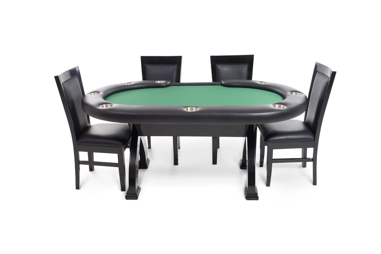 Mini Poker Dining Table Billiards N More