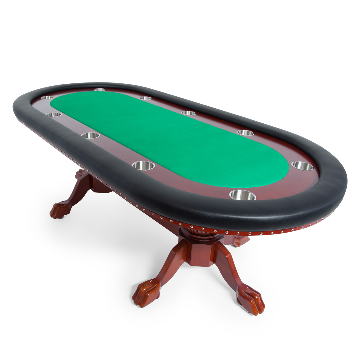 The Bing Poker Table