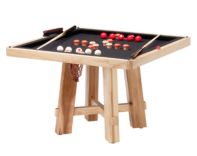 El Dorado Poker Dining Game Table Billiards N More - El pool table