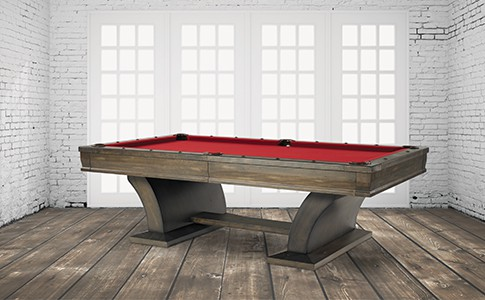 Paxton Pool Table Billiards N More
