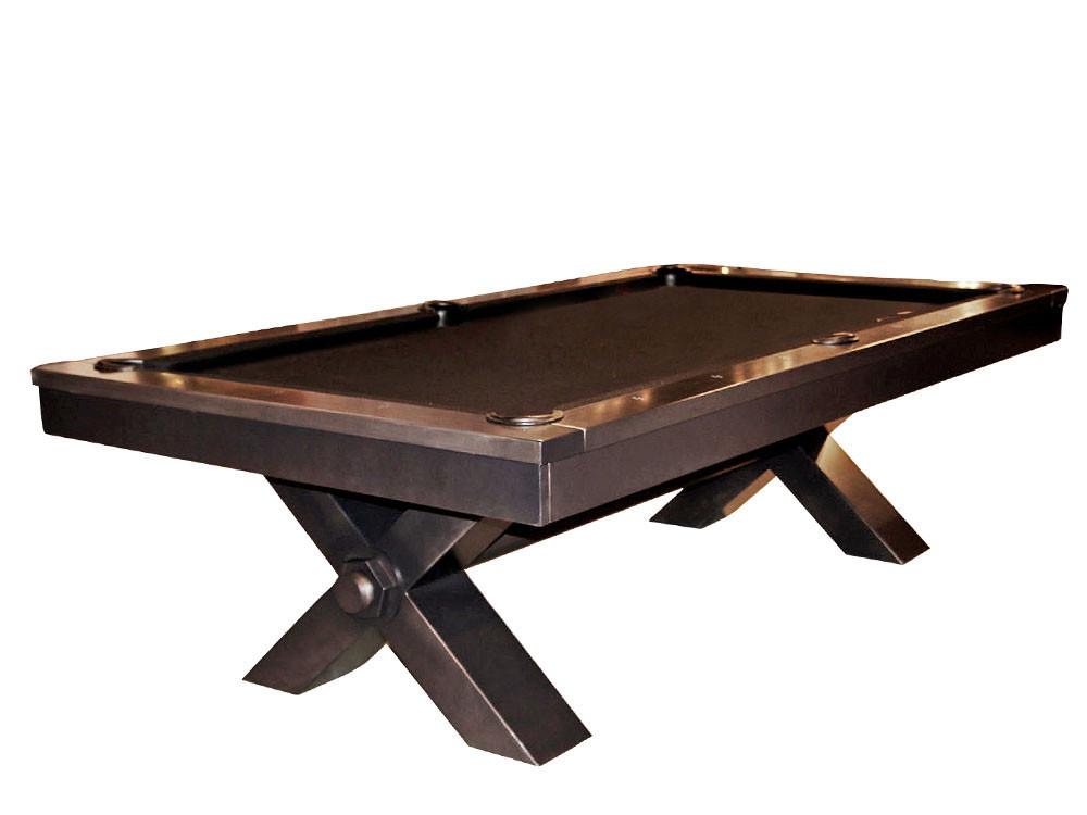 Vox Steel Pool Table Billiards N More