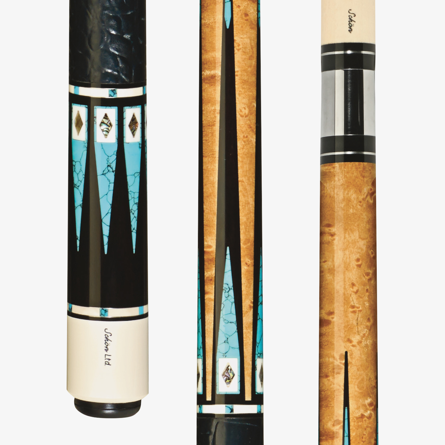 Ltd2104 Schon Pool Cue Billiards N More