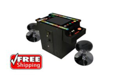 Arcade Games Archives   Billiards N More