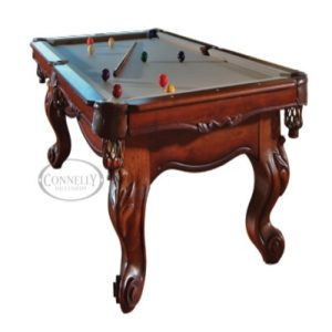 American Made Pool Tables