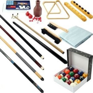 Clothes & Billiard Novelties