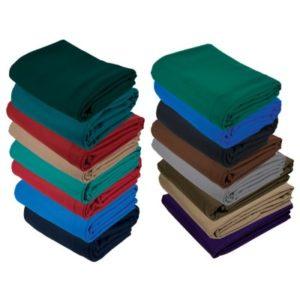 Pool Table Cloth & Felt