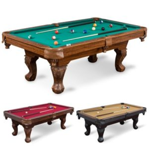Pool Tables On Sale