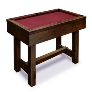 Rustic & Farmhouse Pool Tables