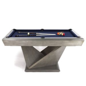 Modern & Contemporary Pool Tables