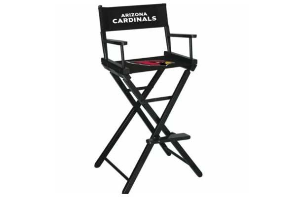 AZ Cardical Bar Height Chair
